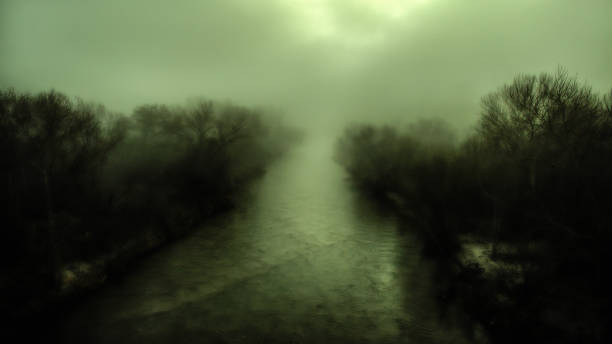 Water flowing through Santa Ana aqueduct, California, America, USA:スマホ壁紙(壁紙.com)