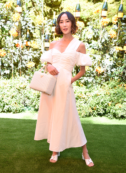 Box Purse「10th Annual Veuve Clicquot Polo Classic Los Angeles」:写真・画像(12)[壁紙.com]