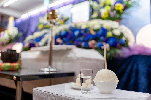 Funeral「Japanese Funeral Ceremony」:スマホ壁紙(16)