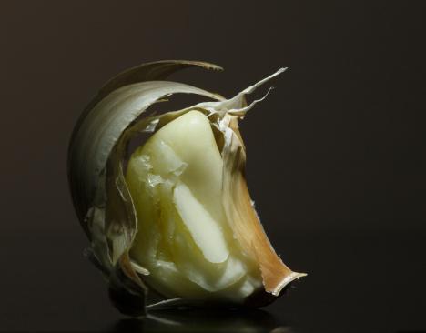 Garlic Clove「Smashed Garlic Clove」:スマホ壁紙(1)