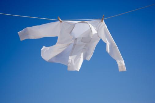 Shirt「Shirt on clothes line」:スマホ壁紙(15)