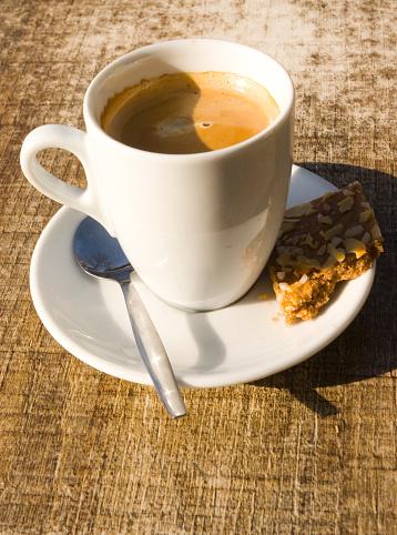 Satisfaction「Coffee break time」:スマホ壁紙(18)