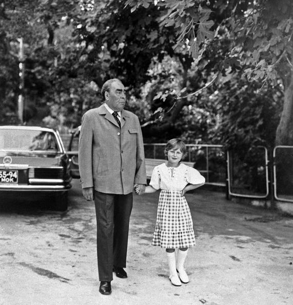 政治と行政「Leonid Brezhnev」:写真・画像(9)[壁紙.com]