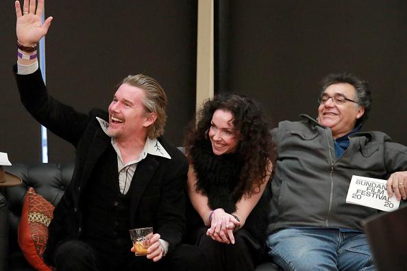 Rich Fury「2020 Sundance Film Festival - Awards Presenters Reception」:写真・画像(8)[壁紙.com]