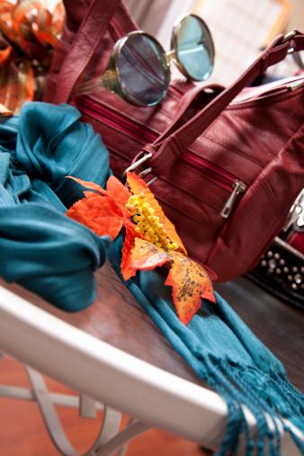 Skirt「Ladies fashion in an Autumn window display」:スマホ壁紙(18)