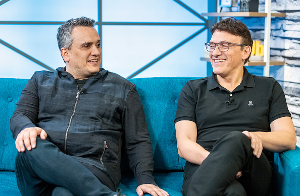 Brother「Anthony And Joe Russo Visit The IMDb Show」:写真・画像(13)[壁紙.com]