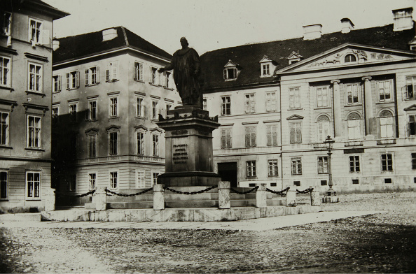 Graz「Monument To Emperor Francis Ii. In Graz」:写真・画像(10)[壁紙.com]