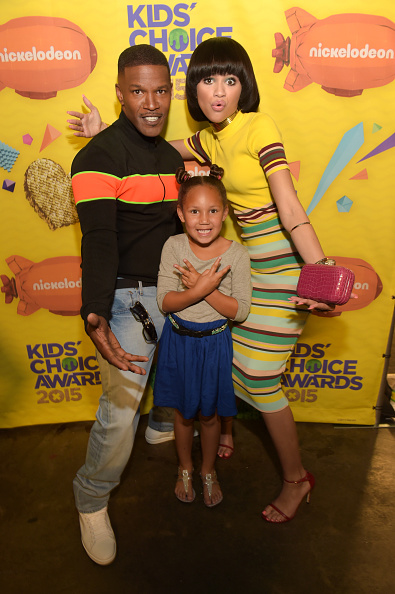 Daughter「Nickelodeon's 28th Annual Kids' Choice Awards - Red Carpet」:写真・画像(11)[壁紙.com]
