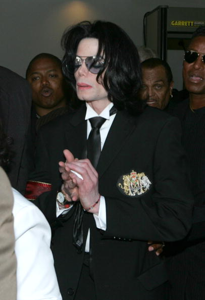 Purity「Michael Jackson Found Not Guilty On All Counts」:写真・画像(8)[壁紙.com]