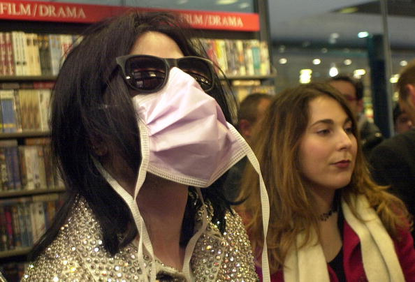 Mask - Disguise「Michael Jackson In Berlin」:写真・画像(16)[壁紙.com]