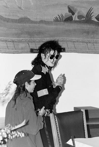 Dave Hogan「Michael Jackson」:写真・画像(18)[壁紙.com]