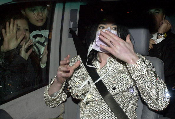 Mask - Disguise「Michael Jackson In Berlin」:写真・画像(11)[壁紙.com]