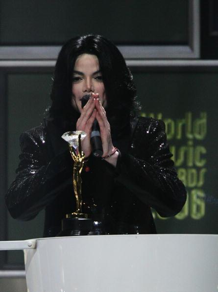 MJ Kim「The World Music Awards - Show」:写真・画像(18)[壁紙.com]