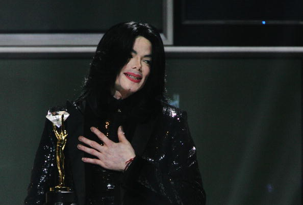 MJ Kim「The World Music Awards - Show」:写真・画像(7)[壁紙.com]