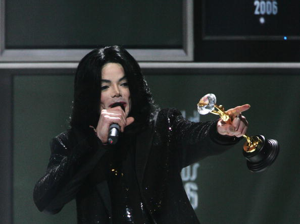MJ Kim「The World Music Awards - Show」:写真・画像(12)[壁紙.com]