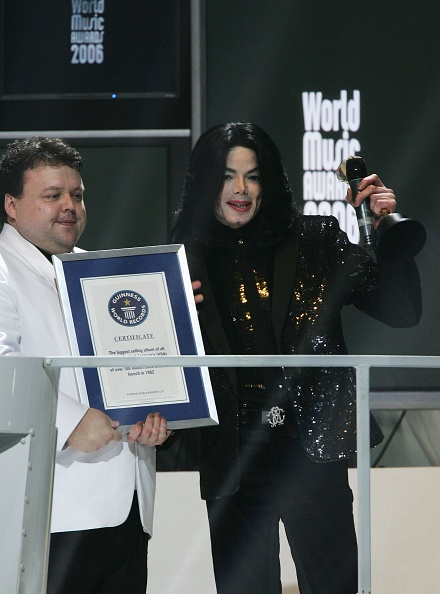 MJ Kim「The World Music Awards - Show」:写真・画像(15)[壁紙.com]