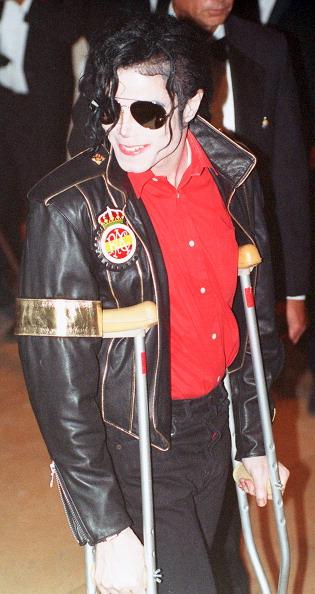 Leather Jacket「Michael Jackson」:写真・画像(16)[壁紙.com]