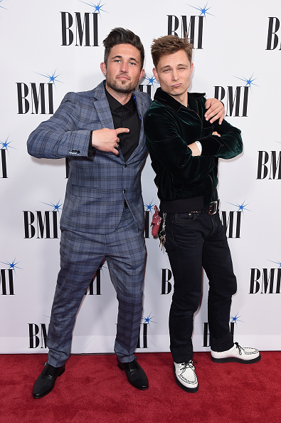Black Jeans「65th Annual BMI Country Awards - Arrivals」:写真・画像(15)[壁紙.com]