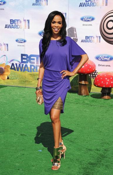 Silver Colored「BET Awards '11 - Arrivals」:写真・画像(1)[壁紙.com]