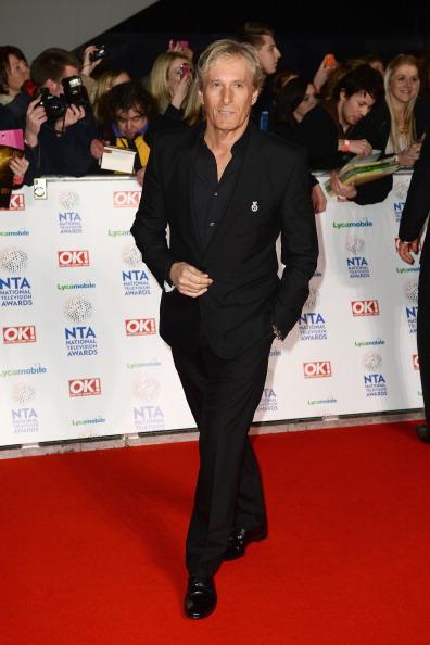 Human Role「National Television Awards - Red Carpet Arrivals」:写真・画像(5)[壁紙.com]