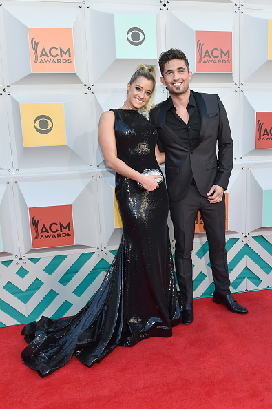 Guest「51st Academy Of Country Music Awards - Arrivals」:写真・画像(2)[壁紙.com]