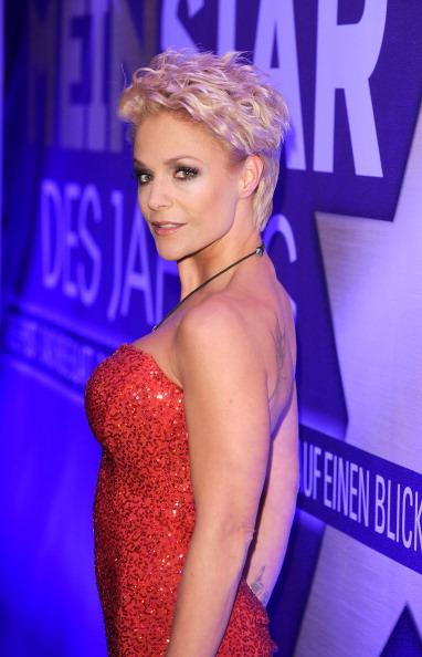 "Michelle - Singer「""Mein Star des Jahres"" Awards」:写真・画像(18)[壁紙.com]"