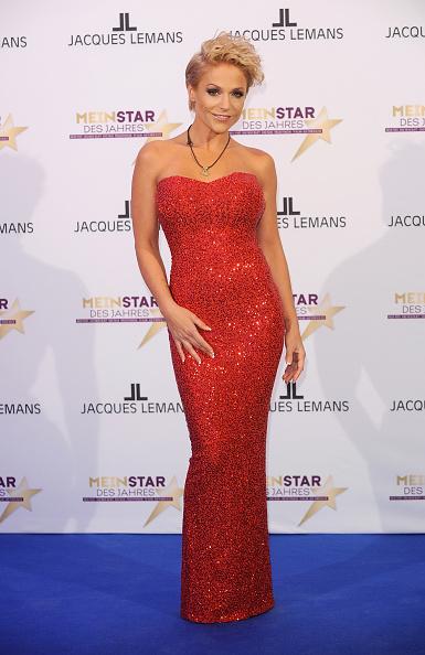女性歌手「'Mein Star des Jahres' Awards」:写真・画像(4)[壁紙.com]