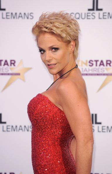"Michelle - Singer「""Mein Star des Jahres"" Awards」:写真・画像(4)[壁紙.com]"