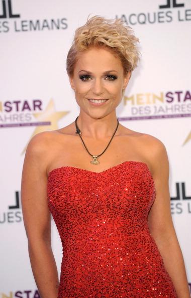 "Michelle - Singer「""Mein Star des Jahres"" Awards」:写真・画像(8)[壁紙.com]"