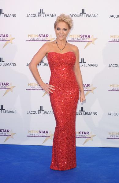 "Michelle - Singer「""Mein Star des Jahres"" Awards」:写真・画像(3)[壁紙.com]"