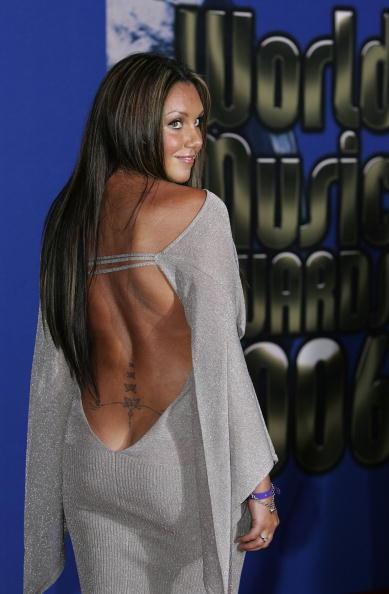 ワールドミュージックアワード「The World Music Awards - Arrivals」:写真・画像(1)[壁紙.com]