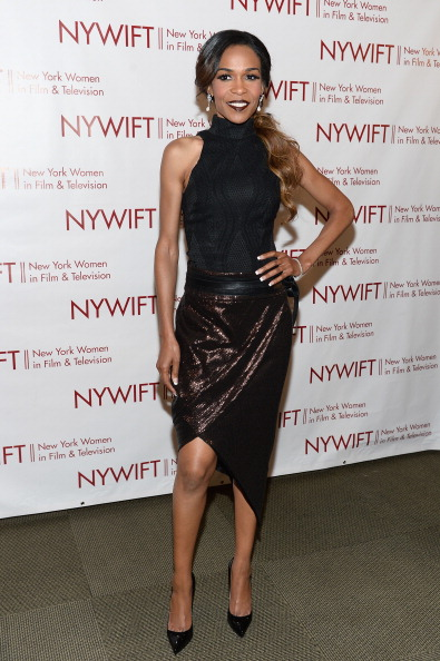 女性歌手「2014 New York Women In Film And Television 'Designing Women' Awards Gala - Arrivals」:写真・画像(14)[壁紙.com]