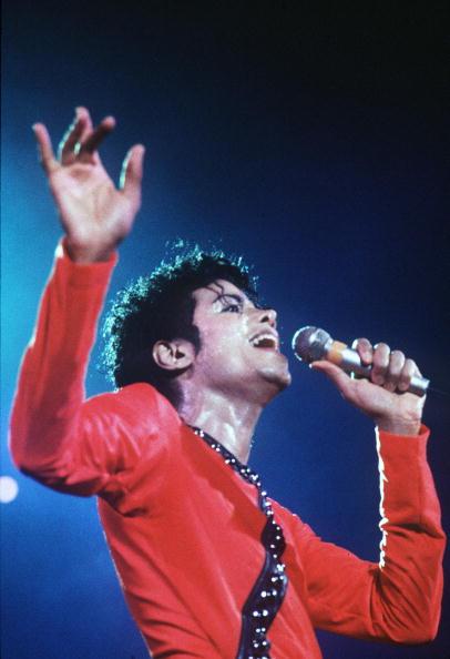 Evil「Michael Jackson Live On Stage」:写真・画像(17)[壁紙.com]