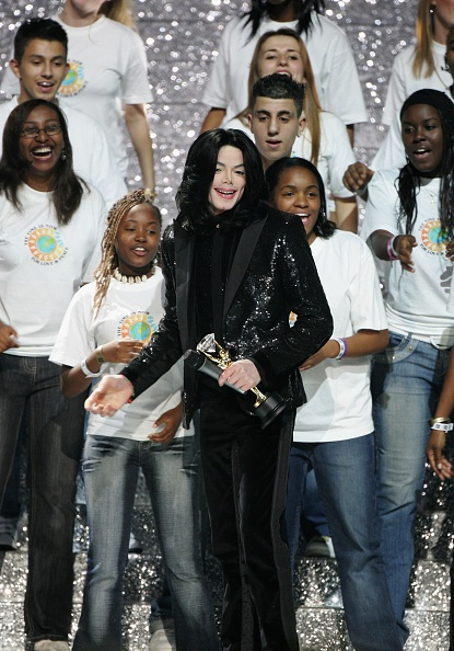 MJ Kim「The World Music Awards - Show」:写真・画像(5)[壁紙.com]