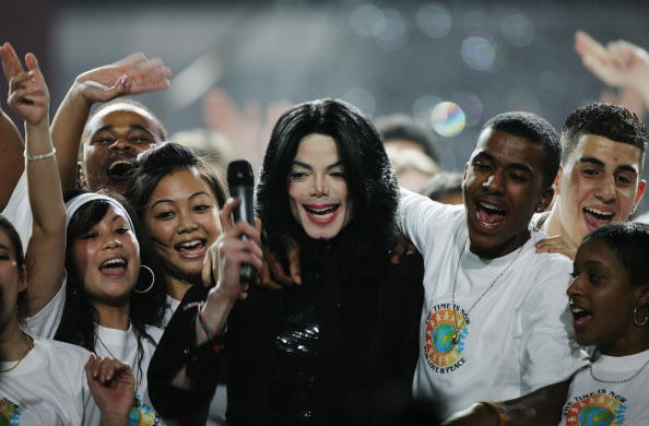 MJ Kim「The World Music Awards - Show」:写真・画像(0)[壁紙.com]