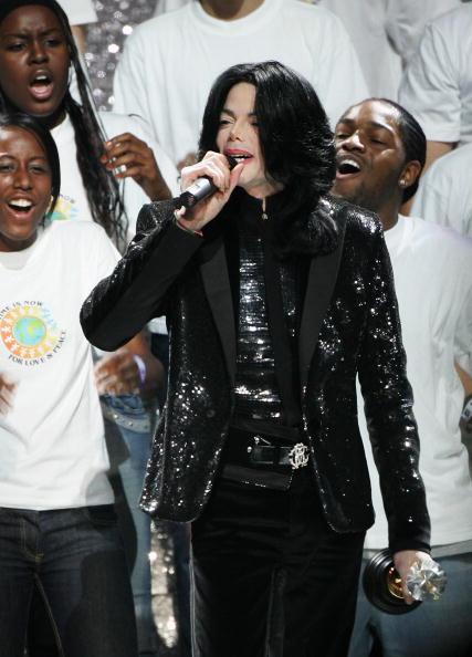 MJ Kim「The World Music Awards - Show」:写真・画像(13)[壁紙.com]