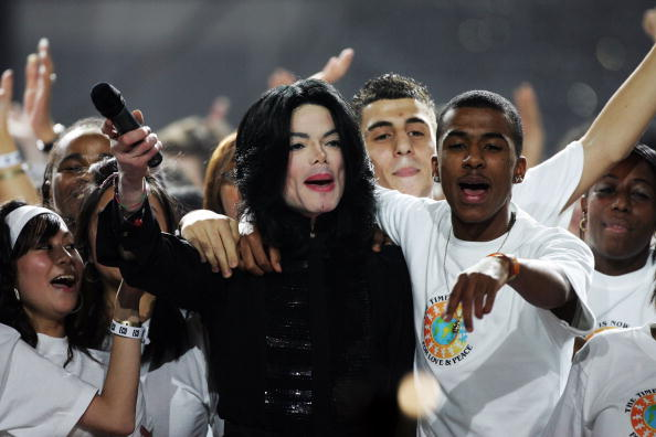 MJ Kim「The World Music Awards - Show」:写真・画像(13)[壁紙.com]