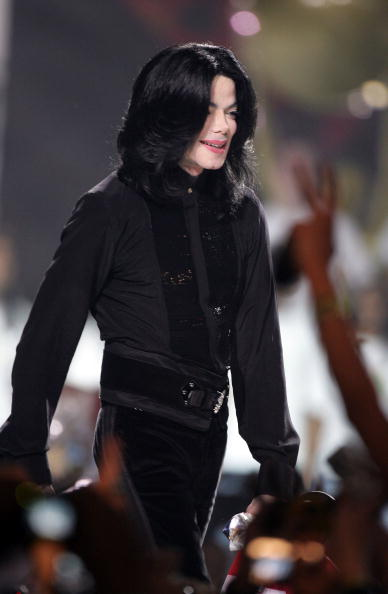 MJ Kim「The World Music Awards - Show」:写真・画像(14)[壁紙.com]