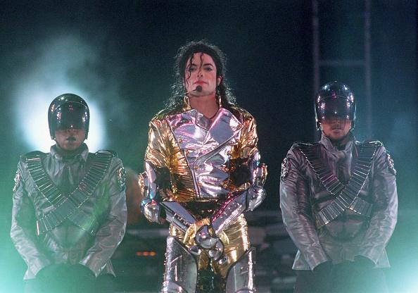 歴史「Michael Jackson In Concert」:写真・画像(15)[壁紙.com]