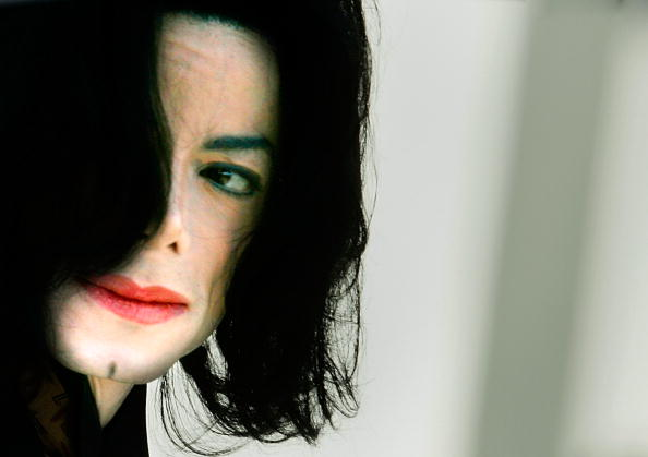 Sexual Abuse「Michael Jackson Court Case Continues」:写真・画像(4)[壁紙.com]