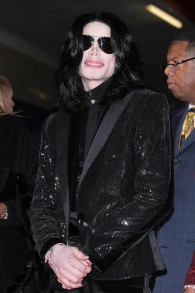 ワールドミュージックアワード「The World Music Awards - Arrivals」:写真・画像(8)[壁紙.com]