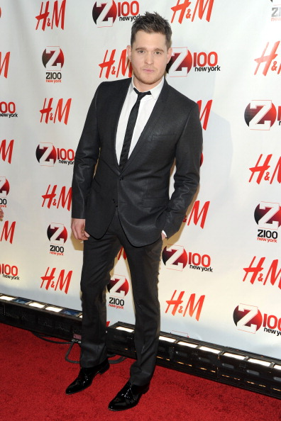 One Man Only「Z100's Jingle Ball 2010 Presented By H&M - Press Room」:写真・画像(11)[壁紙.com]