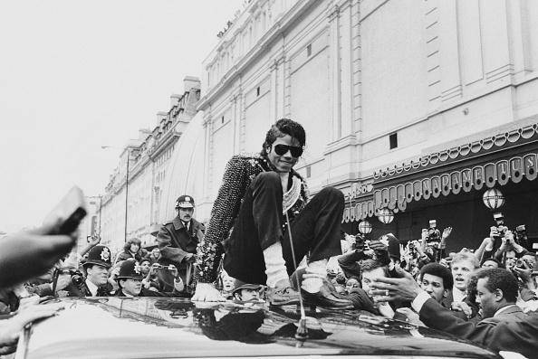 Dave Hogan「Michael Jackson」:写真・画像(13)[壁紙.com]