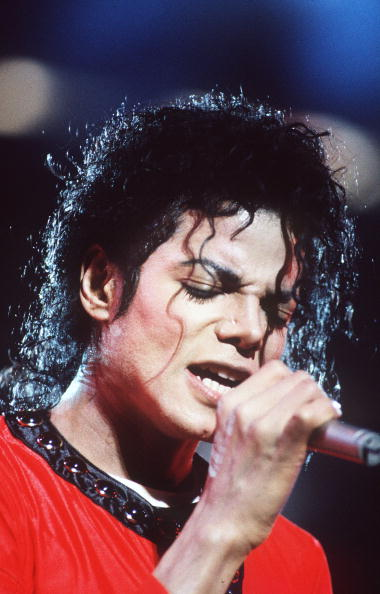 Evil「Michael Jackson Live On Stage」:写真・画像(18)[壁紙.com]