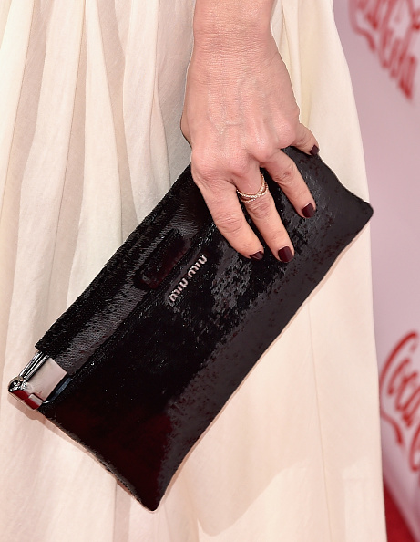 Brown Nail Polish「CinemaCon 2017 - The CinemaCon Big Screen Achievement Awards Brought To You By The Coca-Cola Company」:写真・画像(17)[壁紙.com]