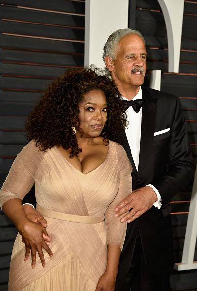 Oprah Winfrey「2015 Vanity Fair Oscar Party Hosted By Graydon Carter - Arrivals」:写真・画像(17)[壁紙.com]