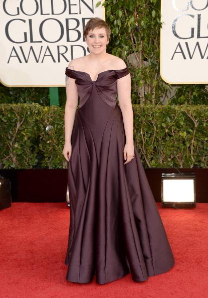 Entertainment Event「70th Annual Golden Globe Awards - Arrivals」:写真・画像(12)[壁紙.com]