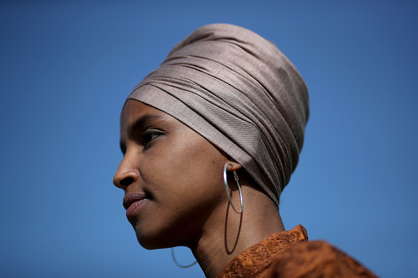 Environmental Issues「Rep. Ilhan Omar Introduces ZERO WASTE Act」:写真・画像(18)[壁紙.com]