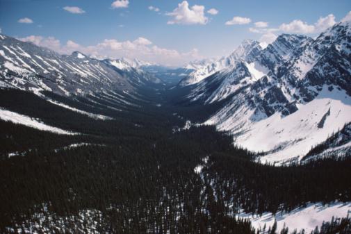 Mt Assiniboine Provincial Park「Mountain landscape, Mount Assiniboine Provincial Park, Canada」:スマホ壁紙(19)