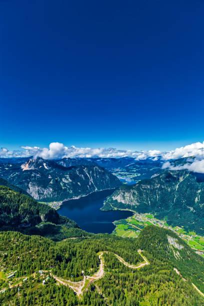 mountain lake (HDRi):スマホ壁紙(壁紙.com)
